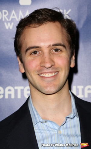 BWW Interview: Director Andy Sandberg Discusses Bringing STRAIGHT to Life Off-Broadway