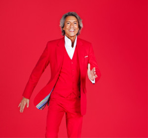 The Berman Presents Two Ways to See TOMMY TUNE TONITE! This August