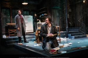 BWW Reviews: A Generational Mystery Unfolds in THREE DAYS OF RAIN at Portland Center Stage