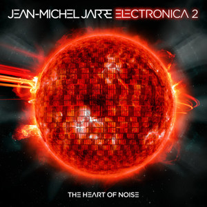 Edward Snowden Revealed as Final Collaborator on Jean-Michel Jarre's 'Electronica Volume 2: The Heart Of Noise'