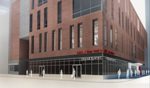 A.R.T./New York to Open Two State-of-the-Art Performance Spaces This Fall