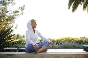 Founder of Eat-Clean Diet, Tosca Reno, Hosts Luxury Wellness Retreats Around the World, May - October