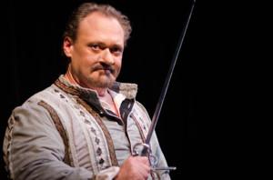 Falcon's Eye Theatre Presents CYRANO