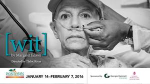 Aurora Theatre to Stage Pulitzer Prize-Winning WIT This Winter
