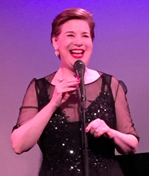 BWW Review: Celia Berk Follows Up Multiple Award Debut Year With Smart, Stylish, and Meticulous CD Release Show at the Metropolitan Room