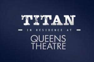 Titan Theatre Company & Queens Library Partnering for Slate of Staged Readings