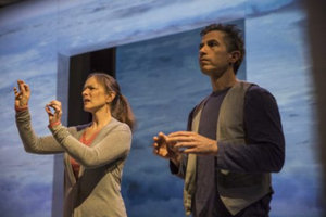 BWW Review: Oliver Sacks Adaptation THE MAN WHO at Spooky Action