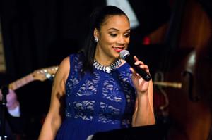 BWW Interview: Who Is Nicci Canada? A Tribute To Ella Fitzgerald