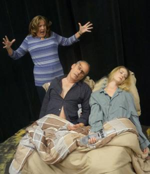 Carrollwood Players to Present CALIFORNIA SUITE, 10/23-11/14