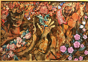 BWW Review: ELEANOR MERRITT ART EXHIBIT at Arts And Cultural Alliance Of Sarasota County