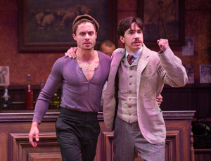 BWW Review: 'Picasso at the Lapin Agile' at The Old Globe