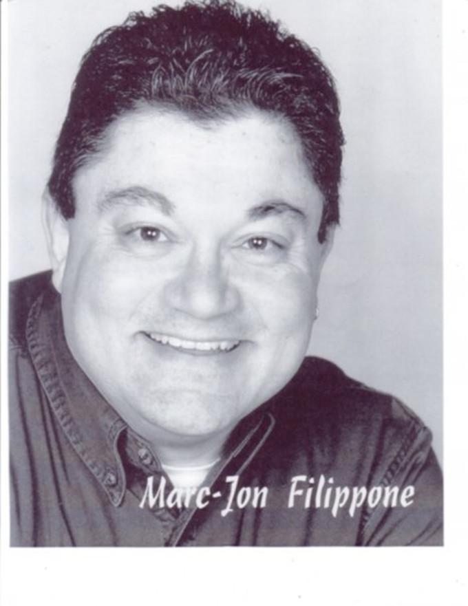 BWW Interview:  ACTOR MARC-JON FILIPPONE