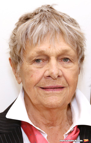 Harriet Harris, Estelle Parsons, Molly Ringwald and More to Take Part in Primary Stages' 2016 Gala Honoring Horton Foote