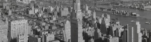 The Museum Of The City Of New York Announces Permanent Exhibition, NY AT ITS CORE