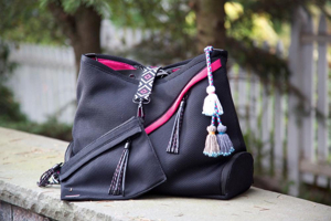 BWW Review: THE INFINITY BAG by DASH DOT - The Ultimate All-Inclusive Bag to Empower Active Women