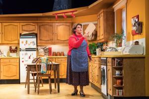 BWW Review: SHIRLEY VALENTINE, King's Theatre, Glasgow