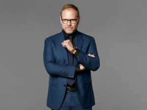 Food Network to Premiere Six-Episode Event IRON CHEF GAUNTLET, 4/6