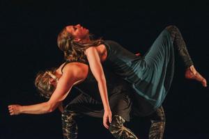 Cleveland Public Theatre Presents Annual Contemporary Dance Series DANCEWORKS 2017