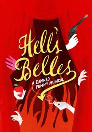 Lindsey Brett Carothers, Matt Wolpe & More to Star in New Musical HELL'S BELLES Off-Broadway