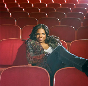 BWW Review: AUDRA MCDONALD, Leicester Square Theatre