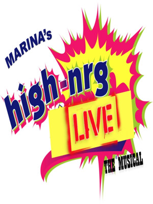 MARINA's High-NRG LIVE! 'The Musical' Comes to The Triad Theatre NYC, 9/30