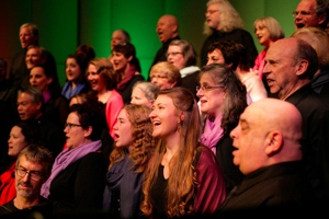 A SONG FOR MOM Highlights Mother's Day Weekend Choral Concerts