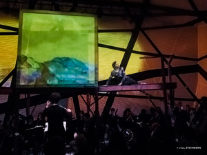 BWW Review: Memorable MOMENTS from Aucoin, Gluck and Costanzo at National Sawdust