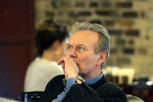 BWW Interview: Anthony Head Talks BUFFY and LOVE IN IDLENESS