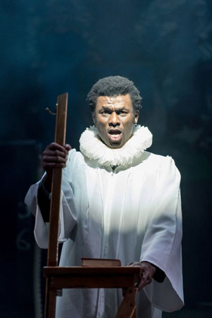 I AM THOMAS Coming to Wilton's Music Hall in April