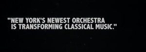 Philharmonica Orchestra of New York Announces Winners Of Orchestral Film Competition