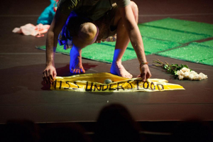 The Pilot Dance Project Presents the Final Production at the Pilot on Navigation Before it Closes its Doors