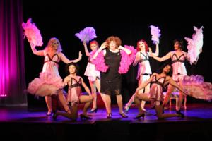 BWW Review: Theatre Charlotte's LA CAGE AUX FOLLES Takes on New Shtick and Fresh Significance
