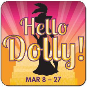 Riverside Theatre Stages HELLO, DOLLY! Tonight