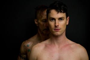Dark, Erotic BAREBACK INK Set for IRT Theater This Spring