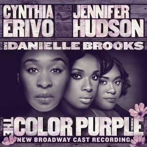THE COLOR PURPLE Wins Best Musical Theater Album GRAMMY Award