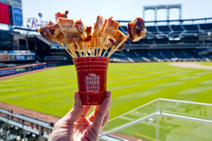 BWW Preview:  BACON AND BEER CLASSIC at Citi Field 4/22 and 4/23