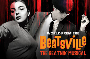 World Premiere of Tony Nominee Glenn Slater and Wendy Wilf's BEATSVILLE Opens this May at Asolo Rep
