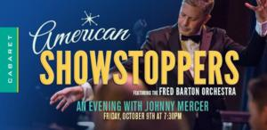 Damon Kirsche, Lee Roy Reams, Vivian Reed and More Slated for 'AMERICAN SHOWSTOPPERS' at Schimmel Center This Fall