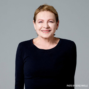 Dianne Wiest to Lead Yale Rep's HAPPY DAYS at Theatre for a New Audience