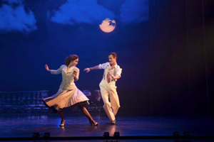 BWW Review: THE RED SHOES, King's Theatre, Glasgow