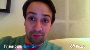 Want Tickets to HAMILTON's Opening Night in San Francisco? Donate to Charity Today!