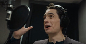 VIDEO: Go Inside the Studio for A BRONX TALE's 'Belmont Avenue'; Original Broadway Cast Album Out Today!