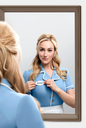 Everything Changes! Betsy Wolfe to Star as Jenna in WAITRESS Following Sara Bareilles