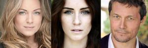 Casting Announced for LEGALLY BLONDE At Edinburgh's Festival Theatre