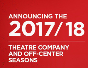 Reimagined MACBETH, 360-Degree WILD PARTY, World Premieres and More Set for DCPA's 2017-18 Lineup