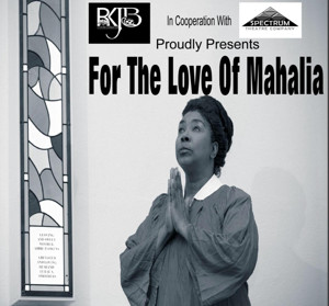 BWW Review: FOR THE LOVE OF MAHALIA - Jacqui Cross Thrills As The Queen Of Gospel