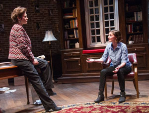 BWW Review: Theater J's Brainy THE HOW AND THE WHY