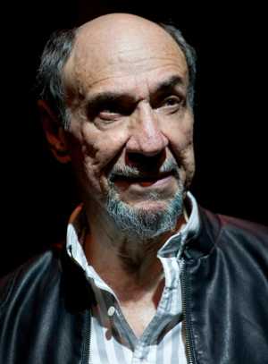 West End Transfer Announced for THE MENTOR - Starring F. Murray Abraham