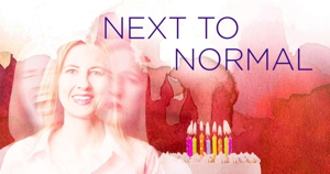 Valencia to Present Pulitzer Prize-Winning Rock Musical NEXT TO NORMAL