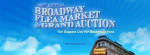 Broadway Flea Market & Grand Auction Raises Record-Setting $782,081 for BC/EFA!